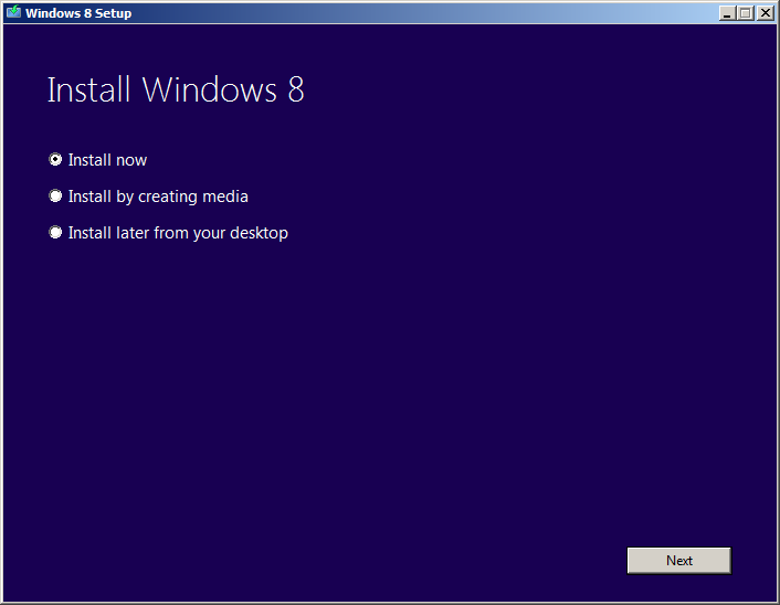 how to download and install windows 8 for free